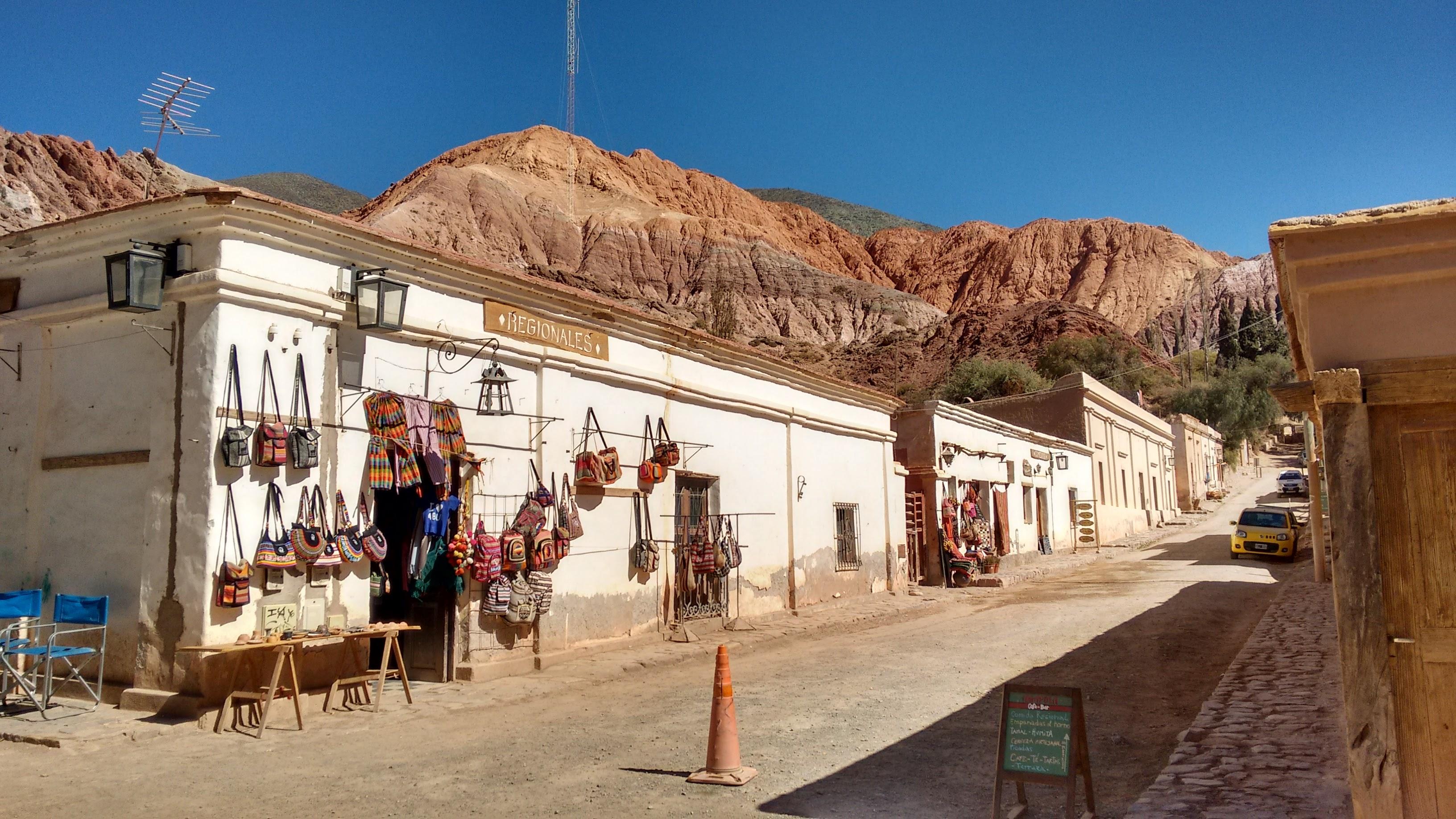 Tucuman, Salta y Jujuy (Vuelta al Norte - 6 noches)